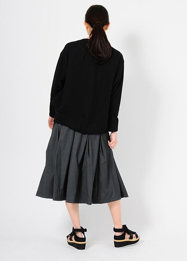 メルシーボークー、 / (O) B:メルオケ / スカート