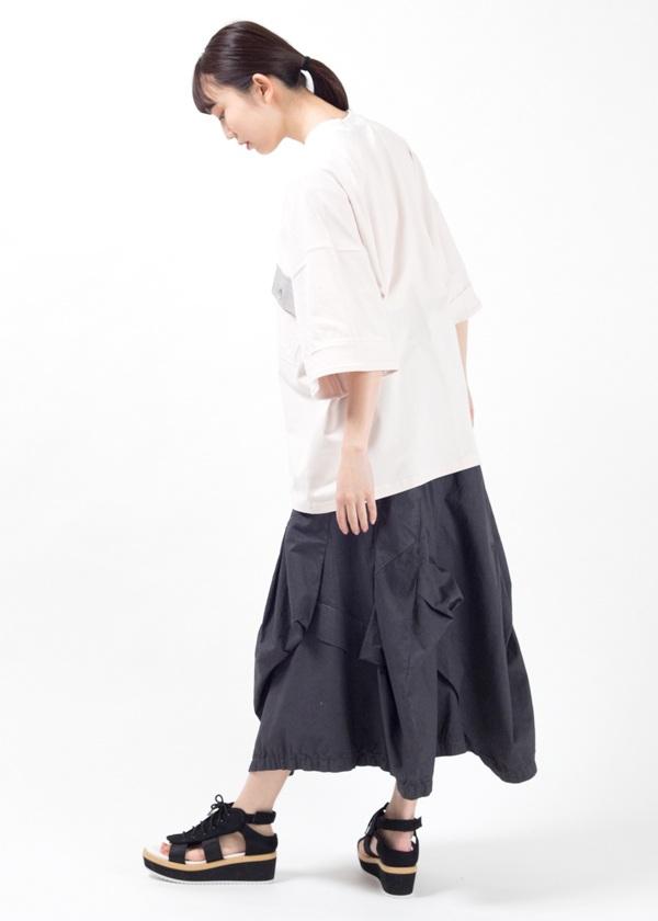 メルシーボークー、 / S メンズ B:春インレー / カットソー