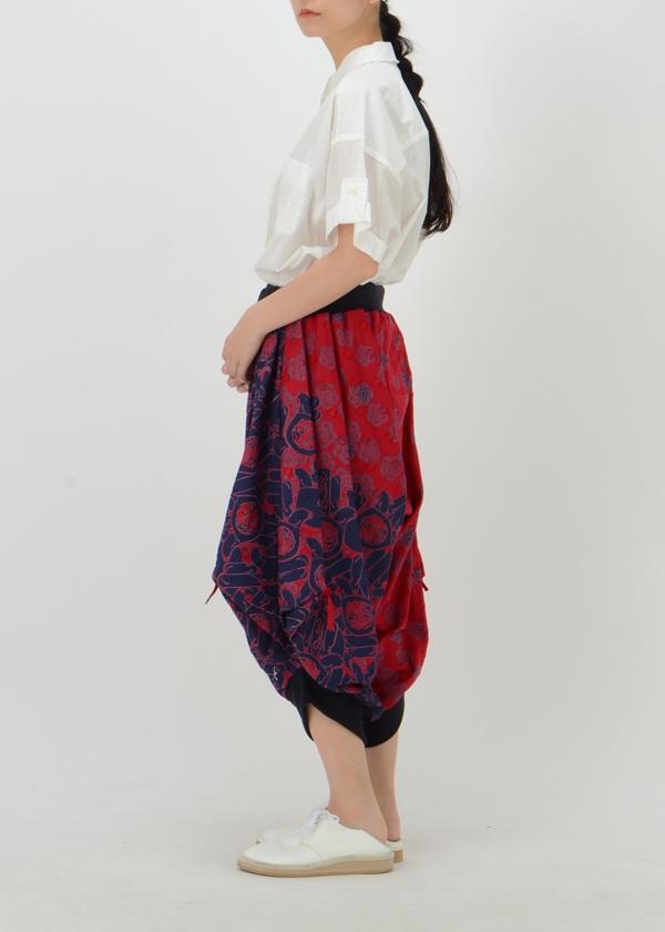 メルシーボークー、 / GF ご縁布 / パンツ