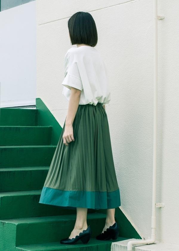 ネ・ネット / ローンプリーツ / パンツ