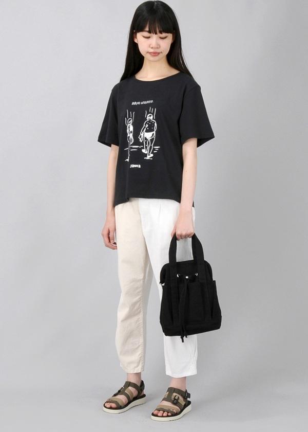 ネ・ネット / SAUNA T / Tシャツ
