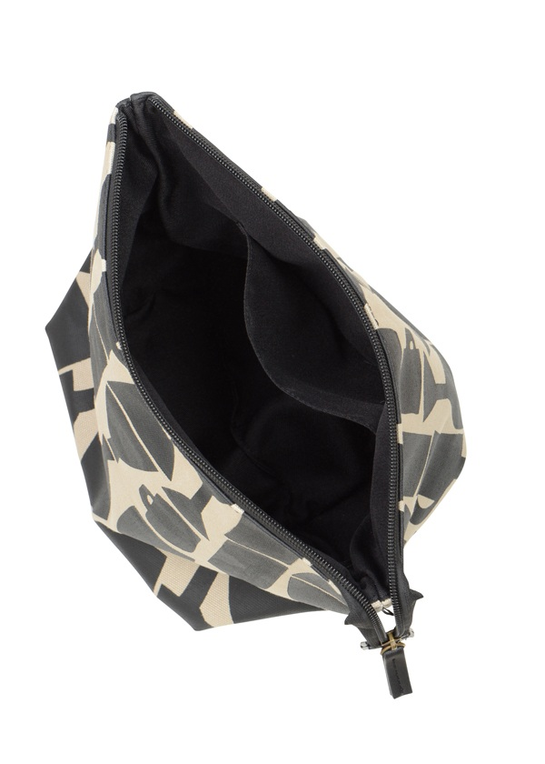 ネ・ネット / GF pickable pottery bag / トートバッグ