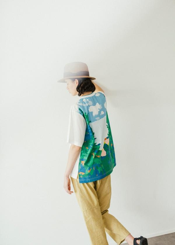 ネ・ネット / viewシャツ / シャツ