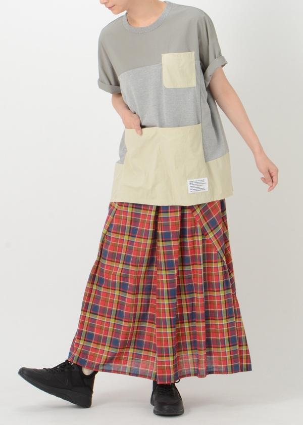 <先行予約> ネ・ネット / ネマドラス / スカート
