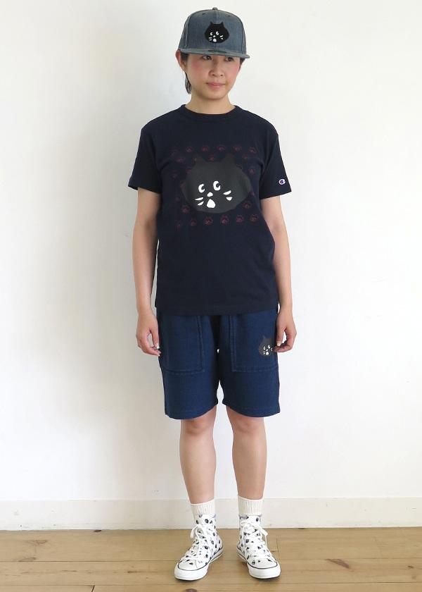 にゃー / ☆ GF にゃーとチャンピオンのデニムボトム / パンツ