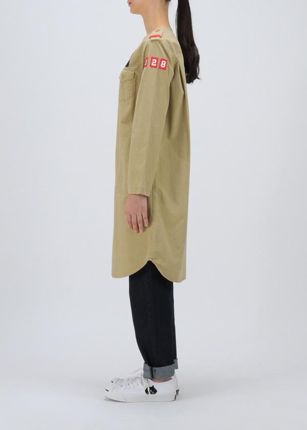 にゃー / ボイスカにゃーシャツ / ワンピース