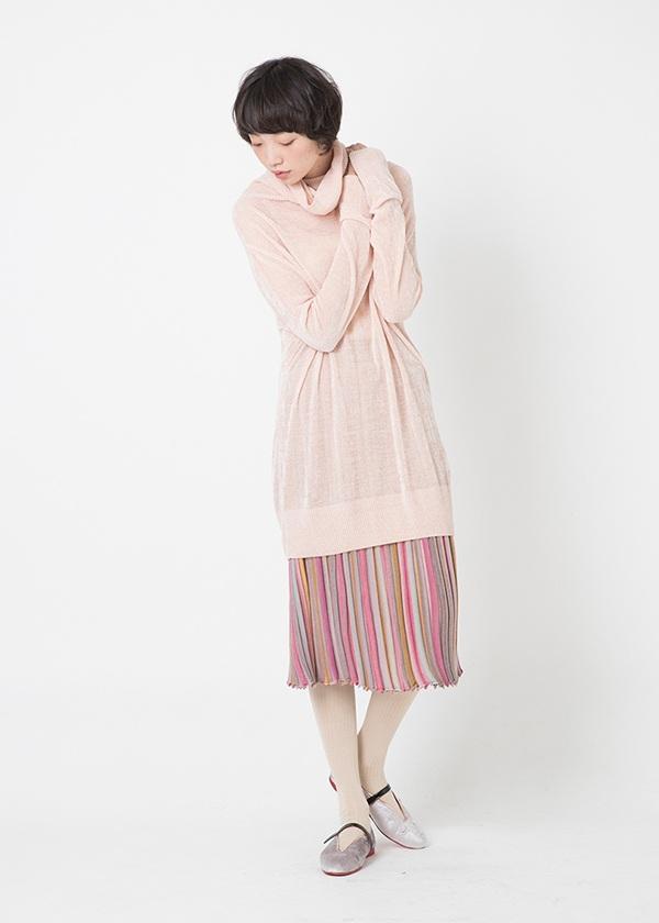 TSUMORI CHISATO / ベルベットマウス / シューズ