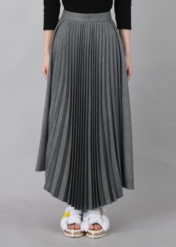 TSUMORI CHISATO / S ブライトスアムンゼン / スカート