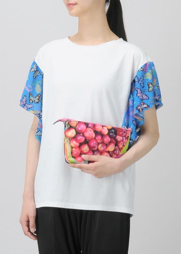 TSUMORI CHISATO / S グアテマラマーケットバッグ / ショルダーバッグ