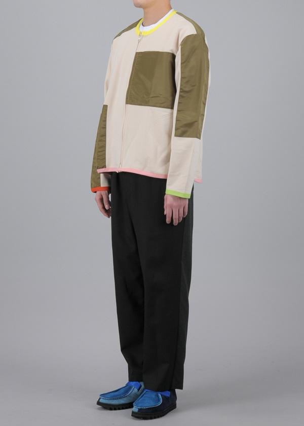 TSUMORI CHISATO / S パラダイスオブアニマルT / 羽織り
