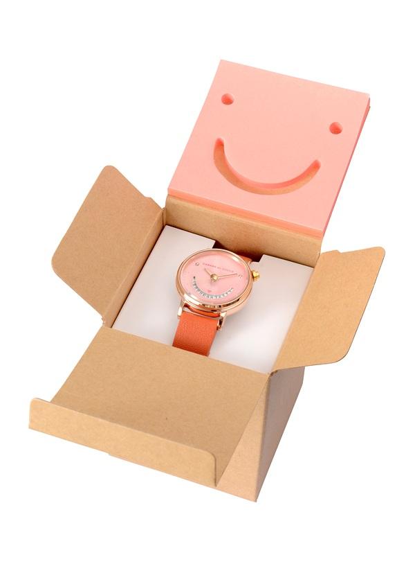 ZUCCa / SMILE2 / 時計