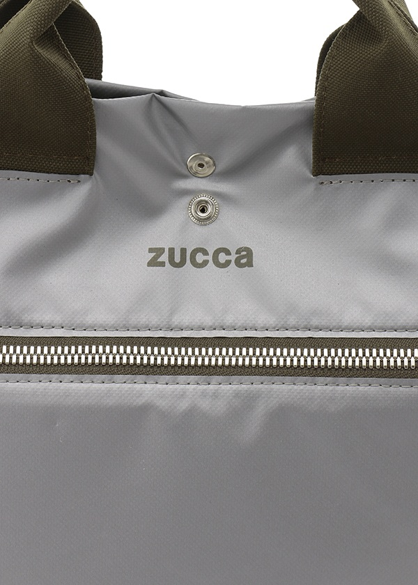 ZUCCa / GF カバートート / トートバッグ