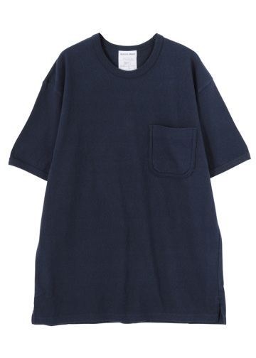 ZUCCa / S �����Y (D)BASIC PIPING CUT SEW / T�V���c