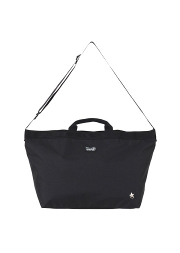 ZUCCa / (O) JHM nonmetal SHOULDER TOTE / ショルダーバッグ