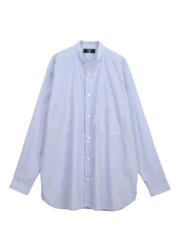 ZUCCa / メンズ ストライプシャツ / シャツ