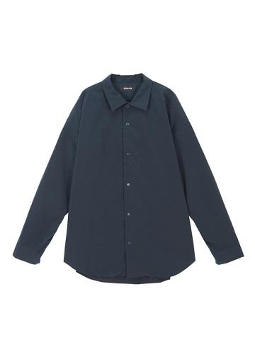 ZUCCa / S メンズ PEタスランシャツ / シャツ