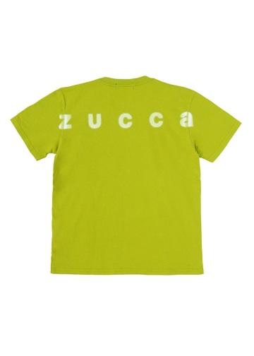 ZUCCa / メンズ バックロゴTシャツ / Tシャツ