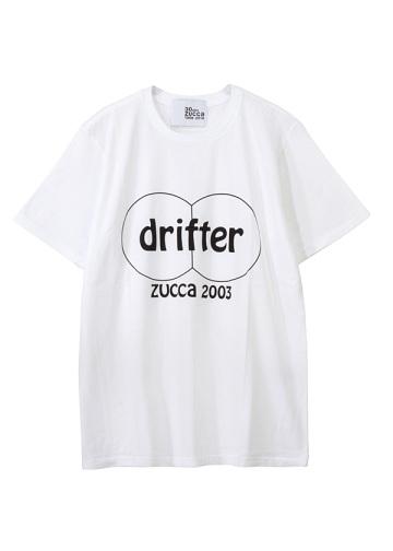 ZUCCa / S メンズ drifter / Tシャツ
