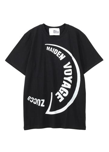 ZUCCa / メンズ MAIDEN VOYAGE / Tシャツ