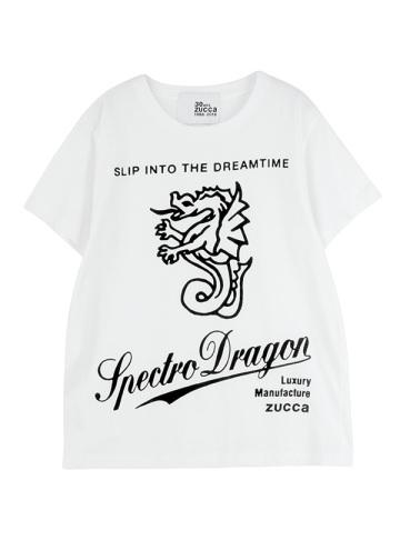 <先行予約> メンズ Spectro Dragon / Tシャツ