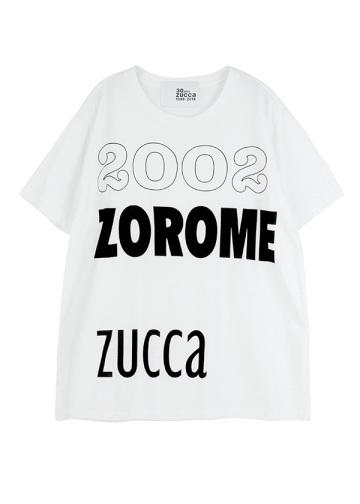 ZUCCa / メンズ ZOROME / Tシャツ