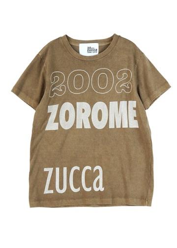 <先行予約> メンズ ZOROME / Tシャツ
