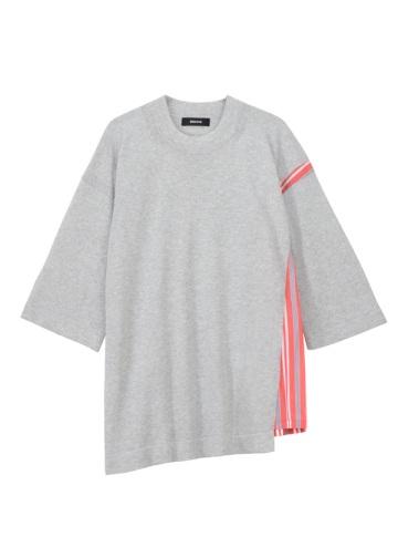 ZUCCa / メンズ ウォッシャブルセーター / ニット