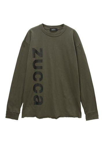 ZUCCa / (S)LOGOロンT / シャツ
