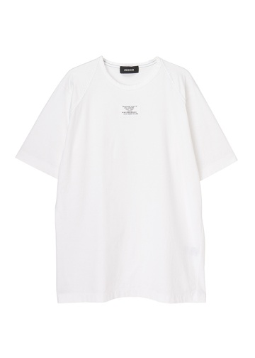 <先行予約>ZUCCa / メンズ ミルスペックTシャツ / カットソー