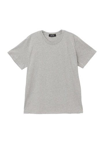 <先行予約> ZUCCa / メンズ ワッペンロゴTシャツ / カットソー