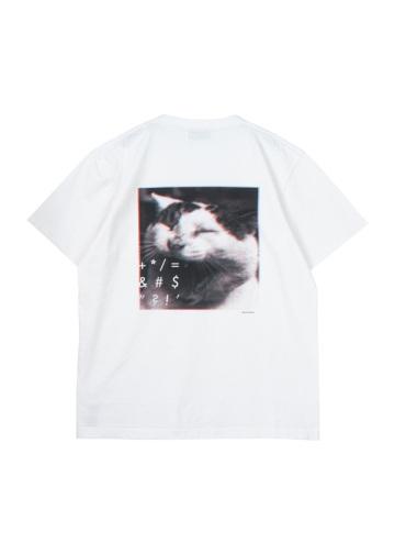 ZUCCa / (S)#ZUCCATS T / Tシャツ