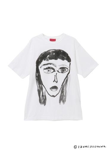 ZUCCa / GF メンズ IZUMI SHIOKAWA × ZUCCa Tシャツ / カットソー