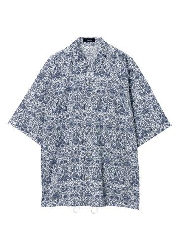 <先行予約> ZUCCa / メンズ LIBERTY / シャツ
