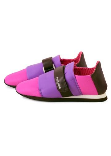 FINAL HOME / メンズ 3WAYスニーカー / スニーカー dark purple(16)