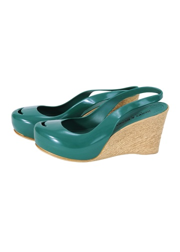 【SALE】S HENRY & HENRY / サンダル green(10)