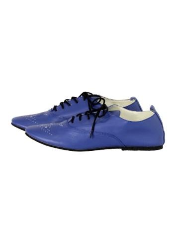【SALE】メルシーボークー、 / S メンズ ダンシュー / シューズ blue(12)