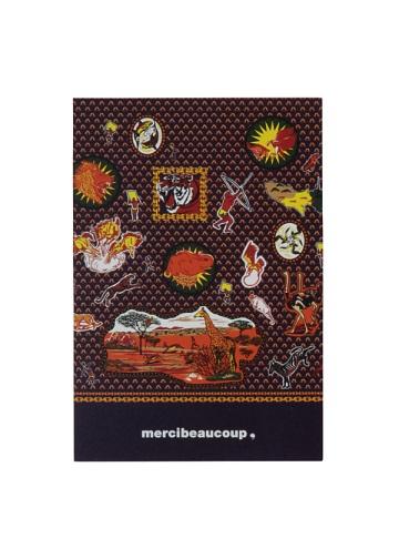 メルシーボークー、 / 10thポストカード / ポストカード