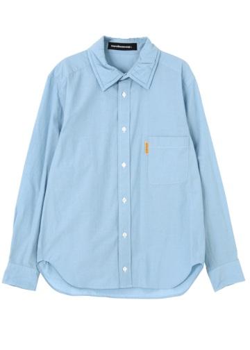 メルシーボークー、 / (O) メンズ B:メルシャツ / シャツ