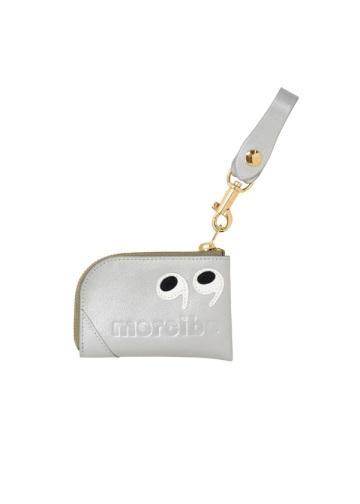 メルシーボークー、 / メルサイ / 財布