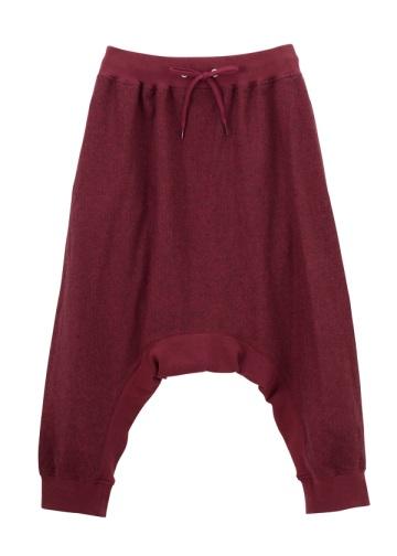 メルシーボークー、 / B:キモウへリンボン / パンツ