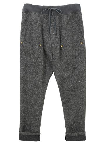メルシーボークー、 / メンズ B:メルネップ / パンツ