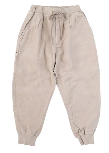 メルシーボークー、 / メンズ B:ベッチン / パンツ