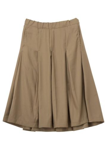 メルシーボークー、 / S B:メルオケ / スカート