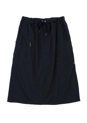 メルシーボークー、 / S B:ストレッチツイル / スカート