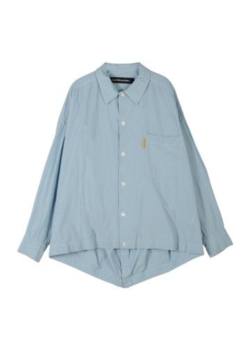 メルシーボークー、 / S B:メルシャツ / ブラウス