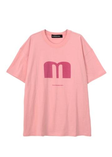 メルシーボークー、 / B:Mティー / Tシャツ