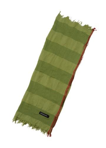 メルシーボークー、 / 草木染メルストール / ストール
