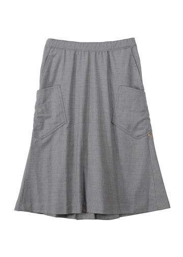 メルシーボークー、 / メルオケ / スカート