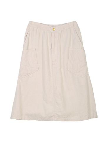 メルシーボークー、 / B:アサトロツイル / スカート