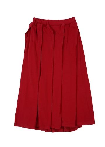メルシーボークー、 / もったいないススカート / スカート